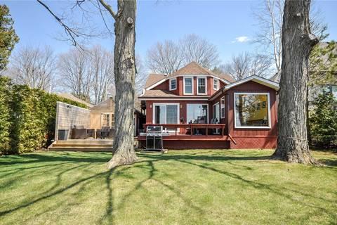 House for sale at 154 Morrison Ave Brock Ontario - MLS: N4355029