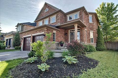House for sale at 154 Morwick Dr Hamilton Ontario - MLS: X4498701