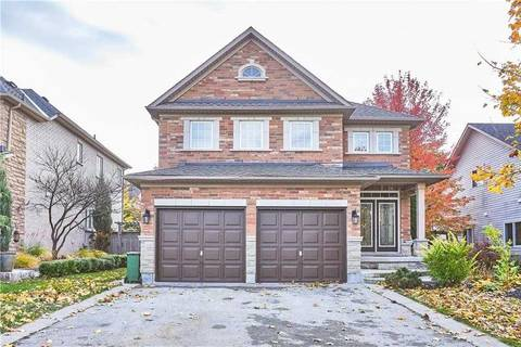House for sale at 154 Morwick Dr Hamilton Ontario - MLS: X4617275