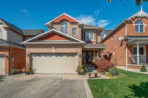 House for sale at 154 Mowat Cres Halton Hills Ontario - MLS: W4602640