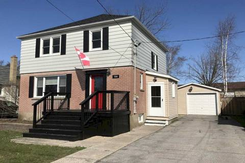 House for sale at 154 Munroe St Cobourg Ontario - MLS: X4680087