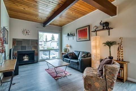 Townhouse for sale at 154 Oaktree Ln Southwest Calgary Alberta - MLS: C4247729