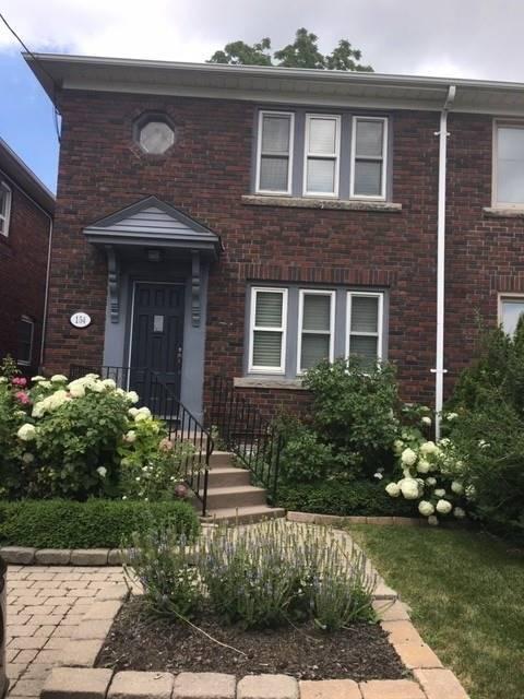 Townhouse for rent at 154 Parkhurst Blvd Toronto Ontario - MLS: C4523736