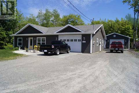 House for sale at 154 Patnic Ave Sydney Nova Scotia - MLS: 201907651