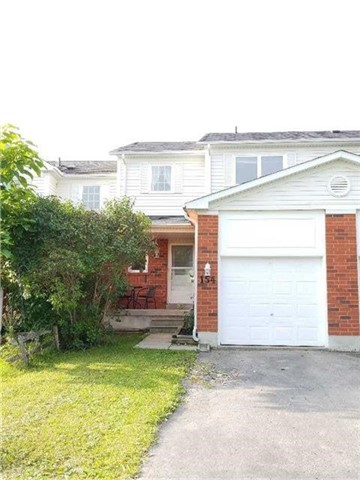 Sold: 154 Pickett Crescent, Barrie, ON