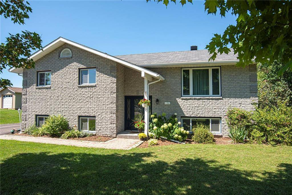 House for sale at 154 Pleasant View Dr Pembroke Ontario - MLS: 1165794