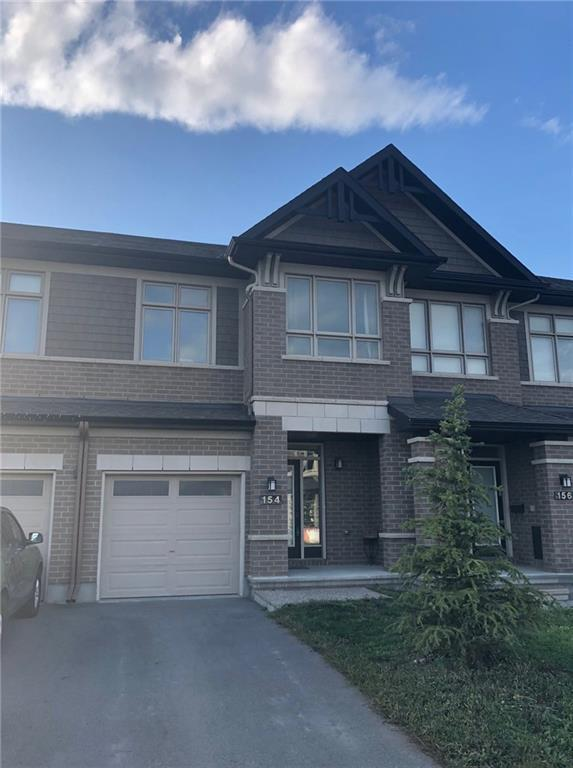 Removed: 154 Popplewell Crescent, Ottawa, ON - Removed on 2019-09-17 14:36:07