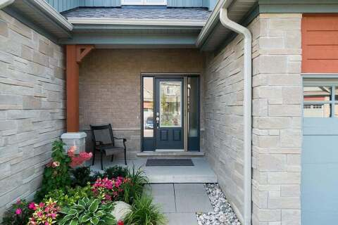 Townhouse for sale at 154 Preservation Rd Collingwood Ontario - MLS: 40020618