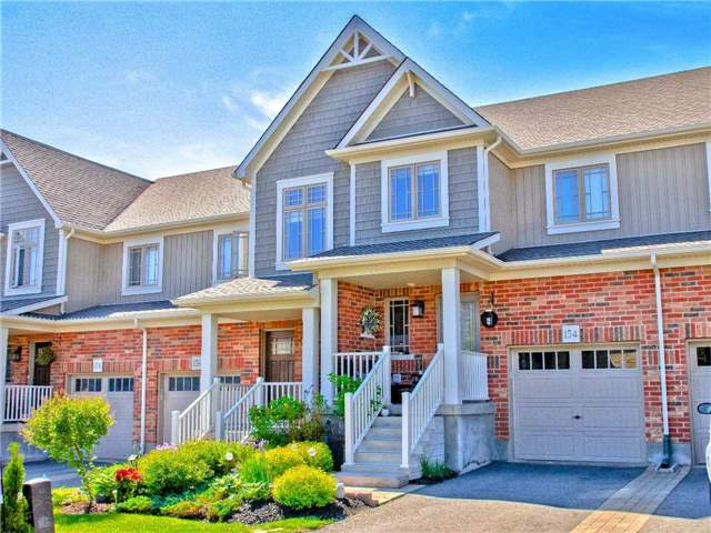 Sold: 154 Preston Drive, Orangeville, ON
