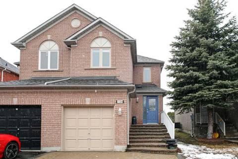 Townhouse for sale at 154 Primeau Dr Aurora Ontario - MLS: N4731766
