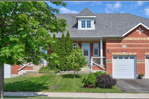 Townhouse for sale at 154 Read St Cobourg Ontario - MLS: X4541784