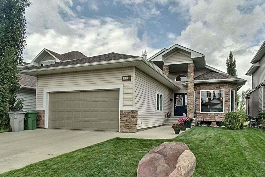 House for sale at 154 Reichert Dr Beaumont Alberta - MLS: E4205161