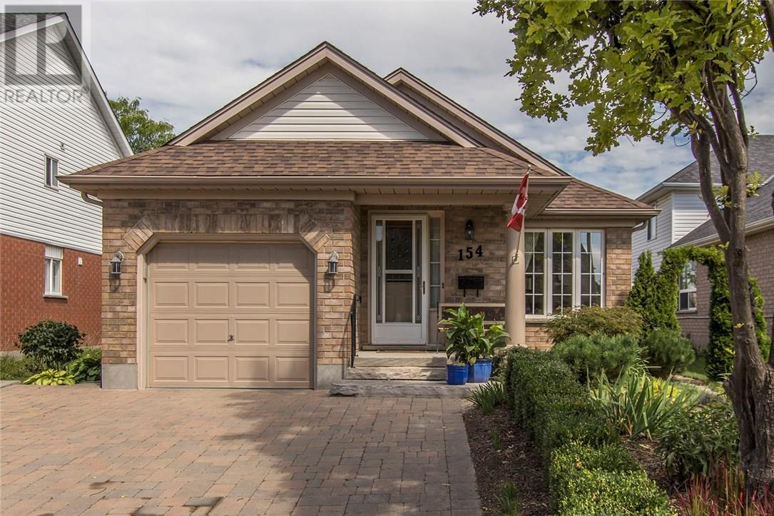 Removed: 154 Rickson Avenue, Guelph, ON - Removed on 2018-11-21 04:21:19