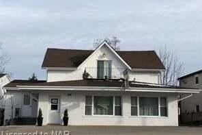 Townhouse for sale at 154 Ridge Rd Ridgeway Ontario - MLS: 30811819