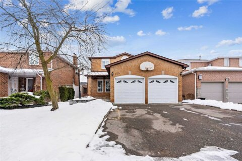 House for sale at 154 Ridgefield Cres Vaughan Ontario - MLS: N5084584