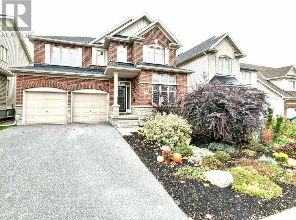 House for sale at 154 Rodeo Dr Nepean Ontario - MLS: 1173289