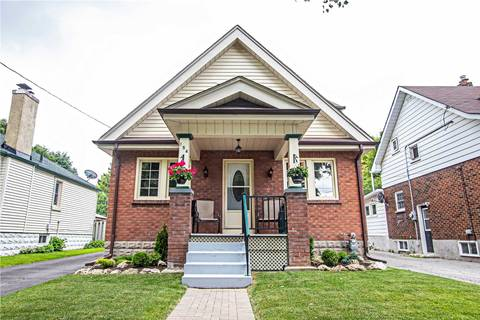 House for sale at 154 Roxborough Ave Oshawa Ontario - MLS: E4511260
