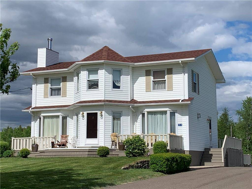 House for sale at  154 Rue Neguac New Brunswick - MLS: NB026461
