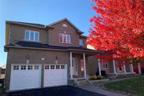 House for sale at 154 Sawmill Valley Dr Newmarket Ontario - MLS: N4648124