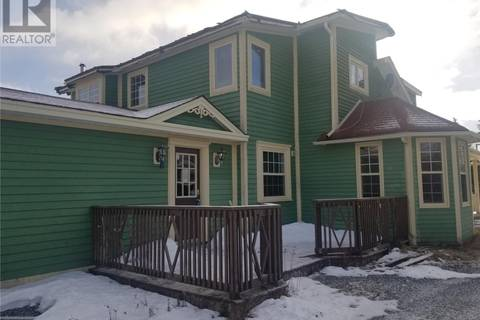 House for sale at 154 School Rd Tors Cove Newfoundland - MLS: 1189131