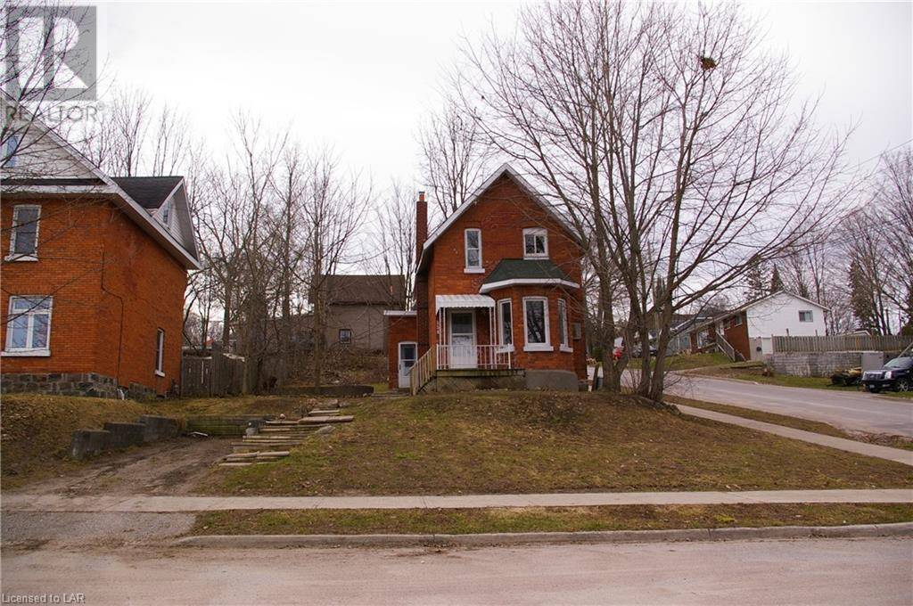 House for sale at 154 Sixth St Midland Ontario - MLS: 254460