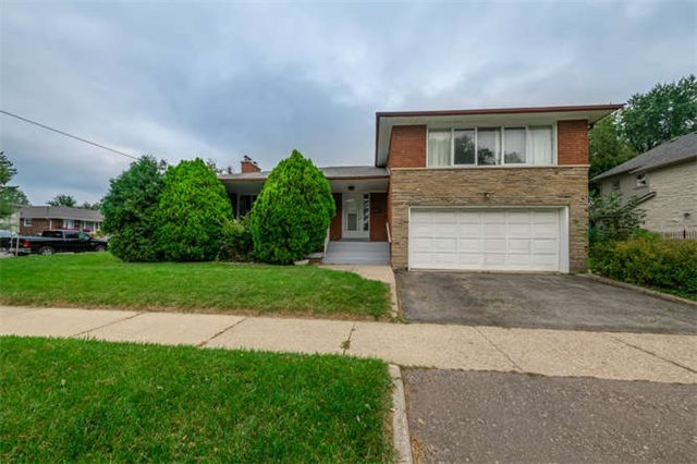 Sold: 154 Smithwood Drive, Toronto, ON