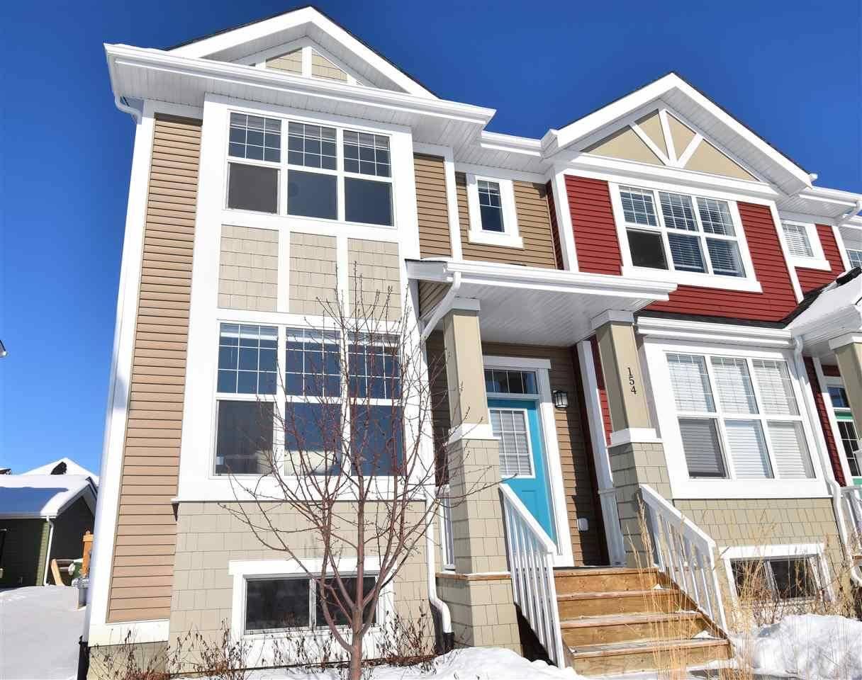 House for sale at 154 Southfork Rd Leduc Alberta - MLS: E4189493