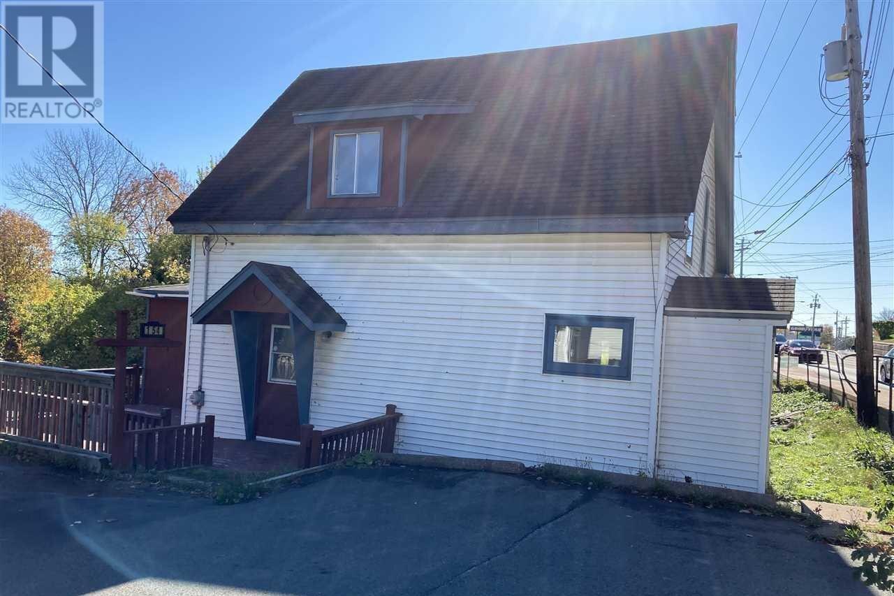 House for sale at 154 Stellarton Rd New Glasgow Nova Scotia - MLS: 202021692