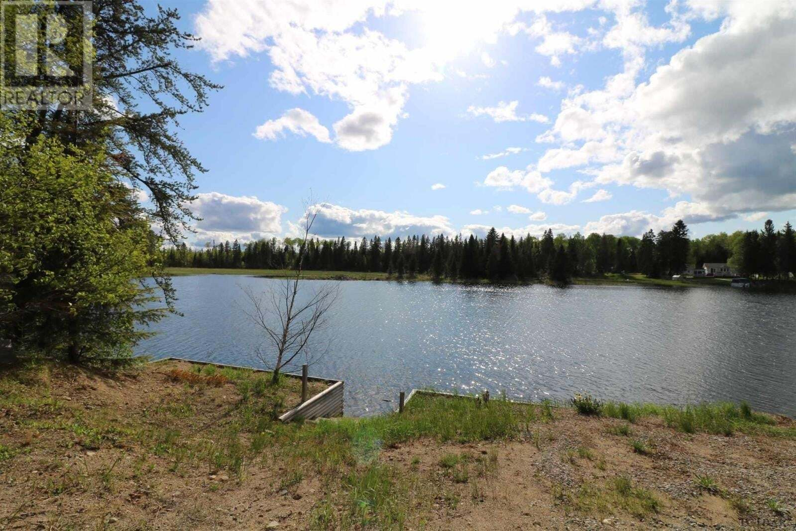 Residential property for sale at 154 Sunset Bay Rd Iroquois Falls Ontario - MLS: TM191772