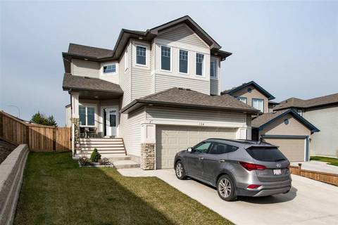 House for sale at 154 Sutton Cs Sherwood Park Alberta - MLS: E4132147