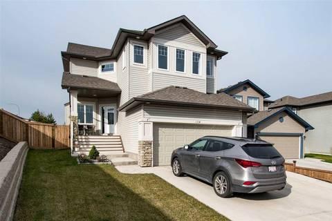 House for sale at 154 Sutton Cs Sherwood Park Alberta - MLS: E4162253