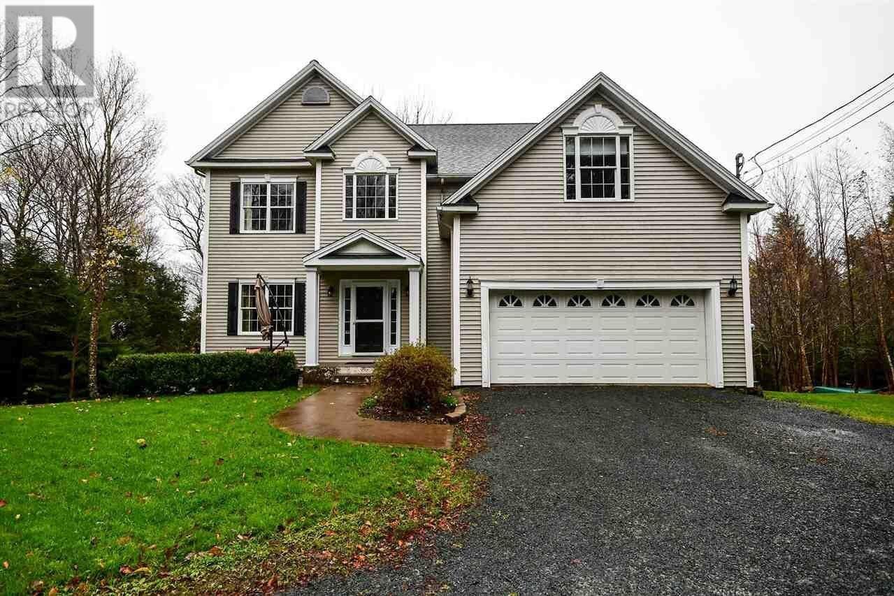 House for sale at 154 Taylor Dr Windsor Junction Nova Scotia - MLS: 202022857