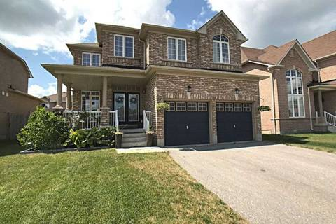 House for sale at 154 The Queensway  Barrie Ontario - MLS: S4549568
