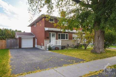 House for sale at 154 Viewmount Dr Ottawa Ontario - MLS: 1212671