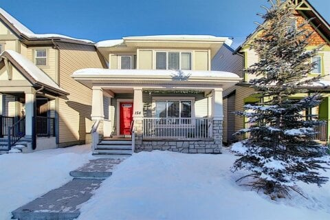 House for sale at 154 Walden Cres SE Calgary Alberta - MLS: A1056429