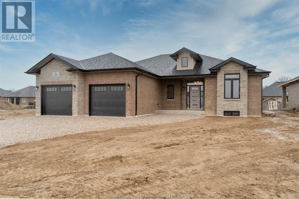 House for sale at 154 Whelan  Amherstburg Ontario - MLS: 20015164