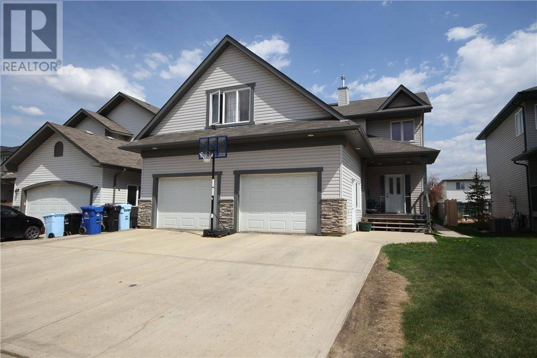 House for sale at 154 Williams Pl Fort Mcmurray Alberta - MLS: fm0167694