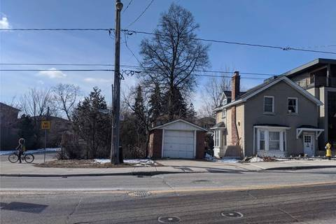 House for sale at 154 Windermere Ave Toronto Ontario - MLS: W4695215