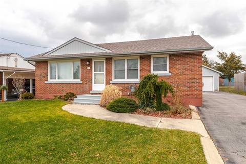House for sale at 154 Winona Rd Hamilton Ontario - MLS: X4673395