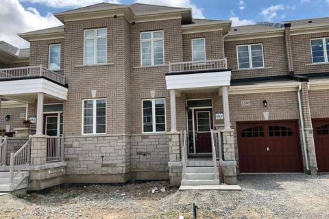 Townhouse for rent at 1540 Carr Landing Cres Milton Ontario - MLS: W4516751