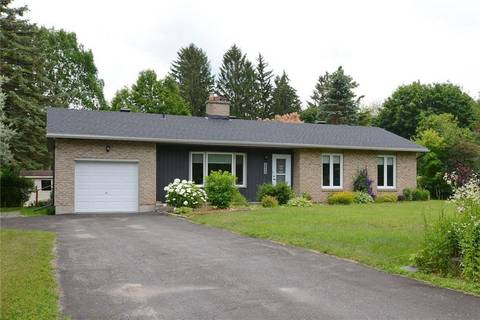 House for sale at 1540 Commodore Dr Ottawa Ontario - MLS: 1161162