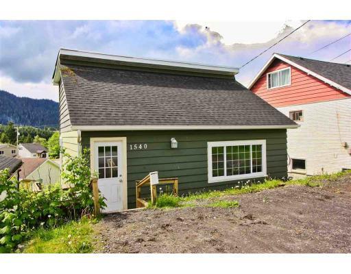 Sold: 1540 Kay Smith Boulevard, Prince Rupert, BC