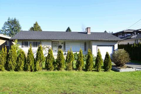 House for sale at 1540 Lancaster St White Rock British Columbia - MLS: R2443185