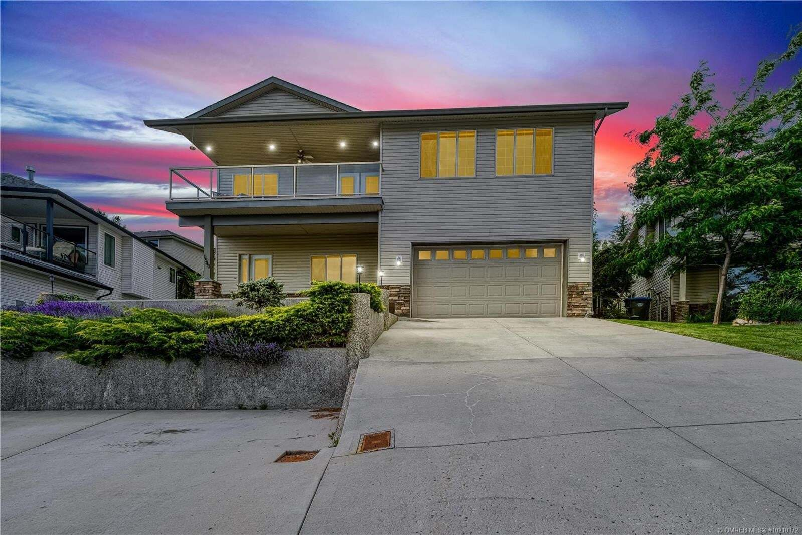 House for sale at 1540 Longley Cres Kelowna British Columbia - MLS: 10210172