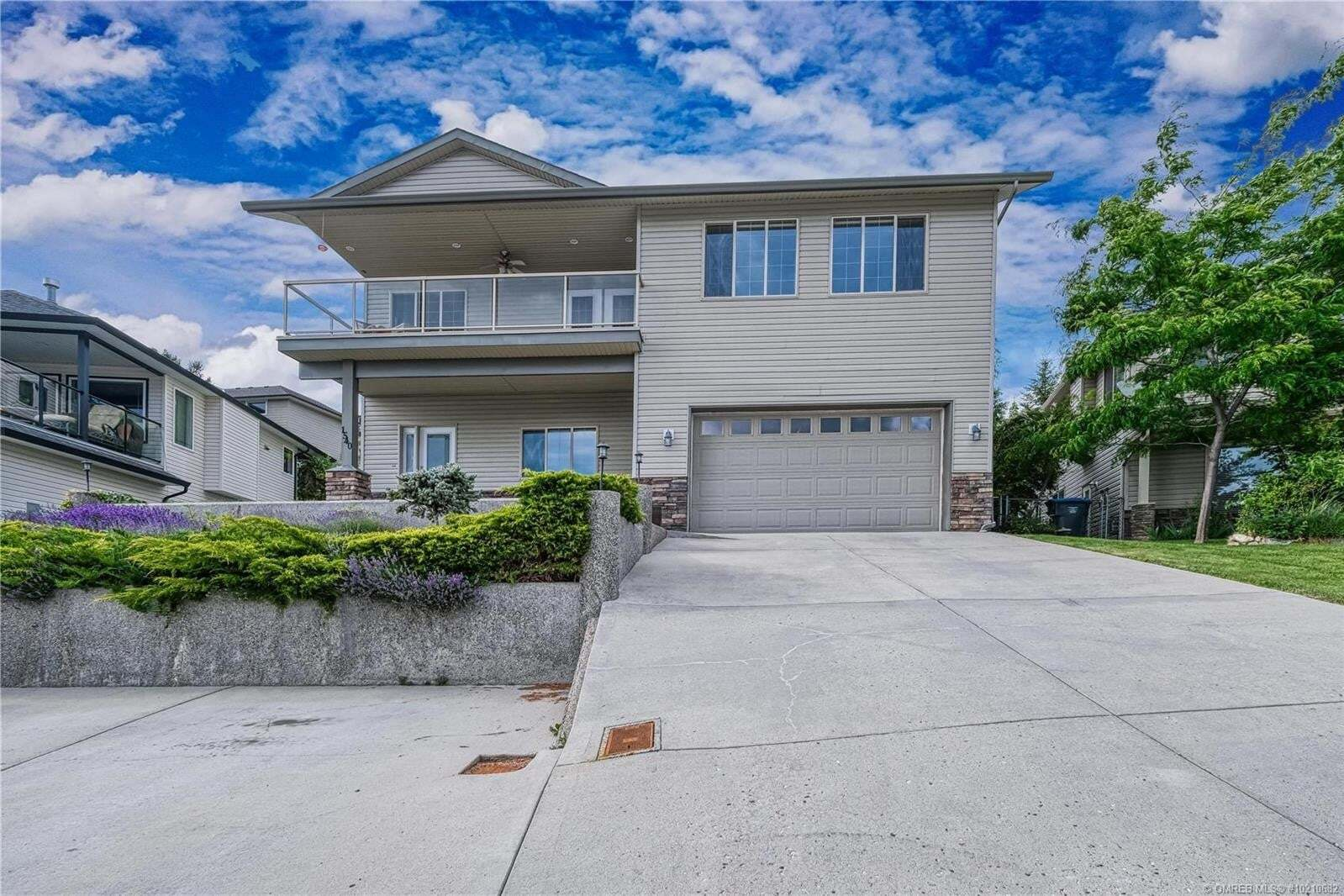 House for sale at 1540 Longley Cres Kelowna British Columbia - MLS: 10210682