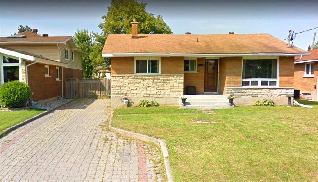 House for rent at 1540 Maxime St Ottawa Ontario - MLS: 1169101