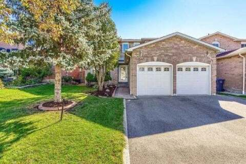 House for sale at 1540 Princelea Pl Mississauga Ontario - MLS: W4958218