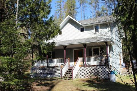 House for sale at 1540 Wenger Rd Creston British Columbia - MLS: 2438025