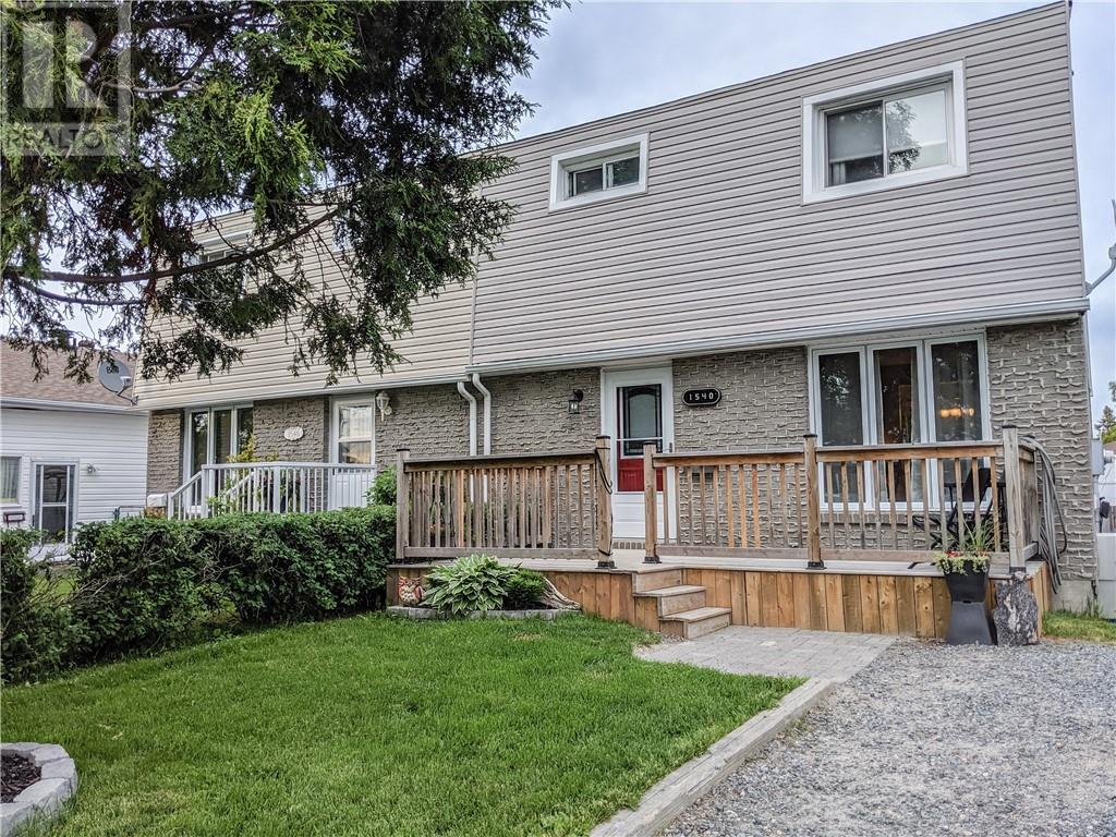 Removed: 1540 Yarmouth Street, Sudbury, ON - Removed on 2019-07-06 11:36:28