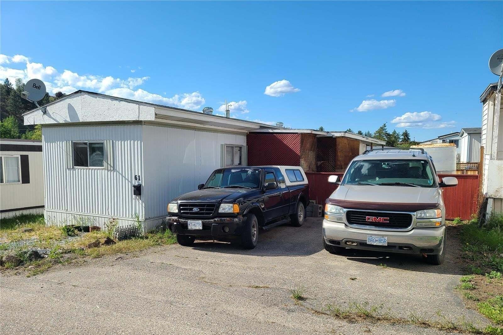 Residential property for sale at 15401 Kalamalka Lake Rd Coldstream British Columbia - MLS: 10204935